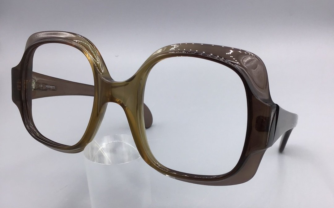 Occhiali Marwitz vintage