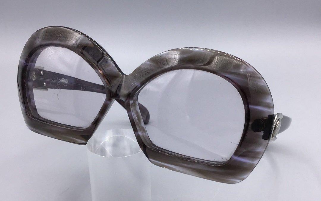 Occhiali Silhouette vintage