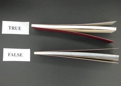 Packaging Cartier vs falso 5