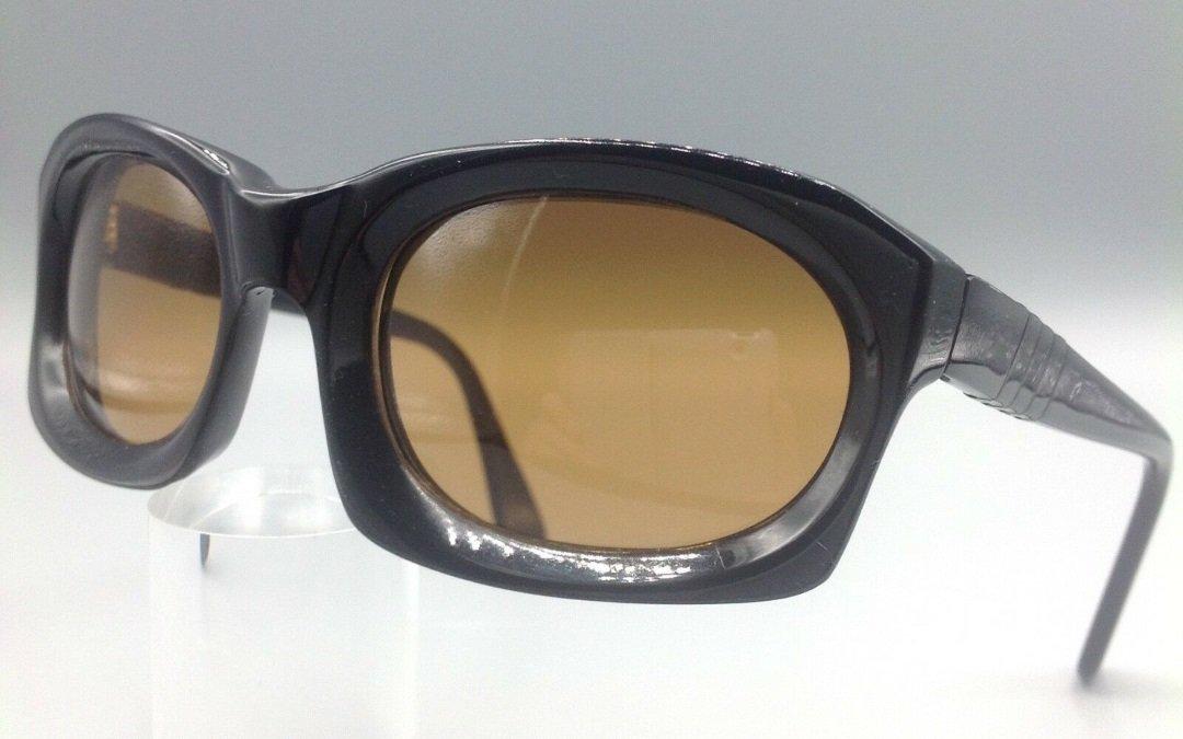 Vintage Persol Ratti glasses