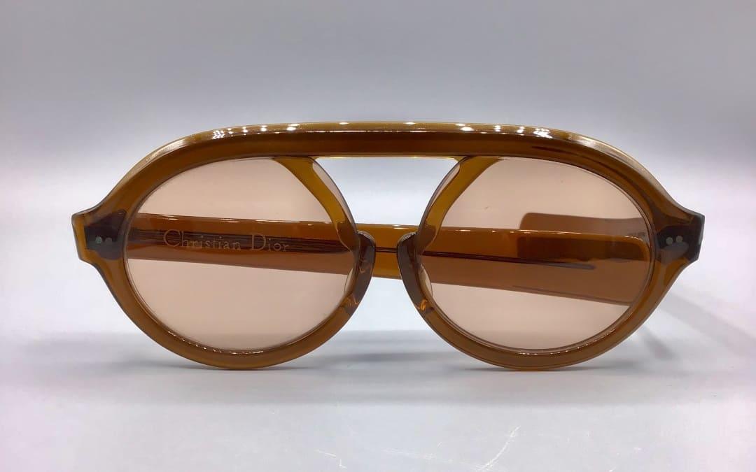 Vintage Christian Dior glasses