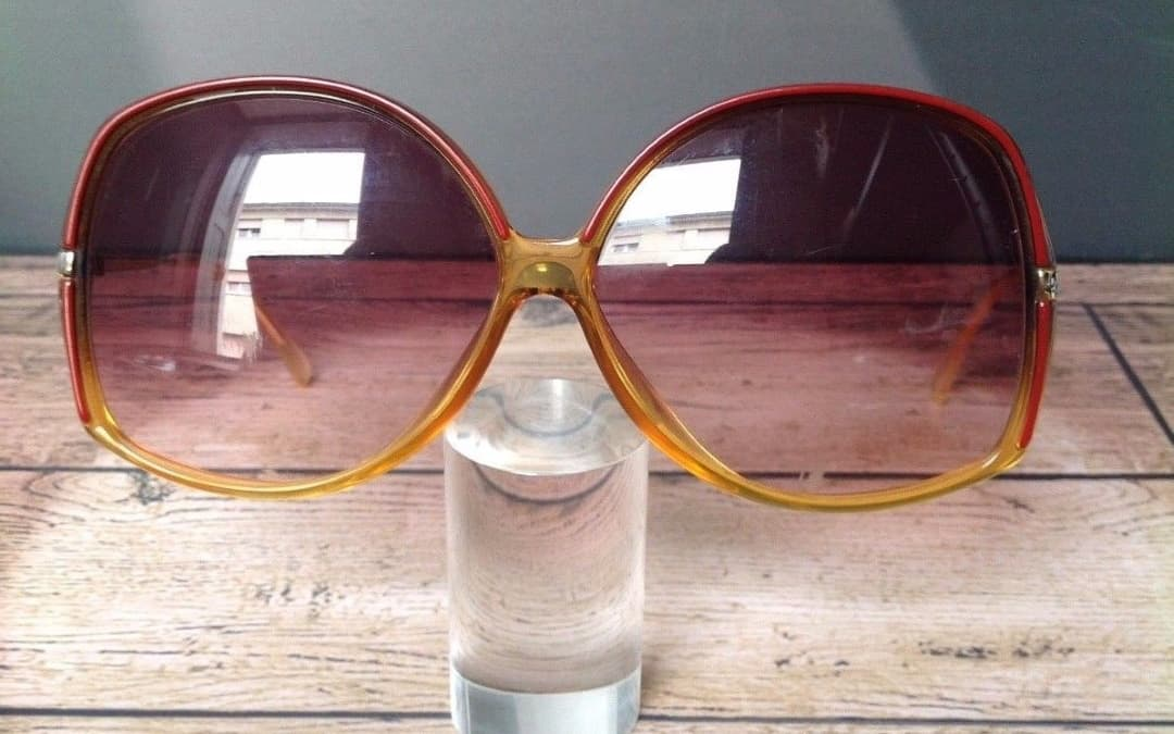 Carrera Vintage eyeglasses