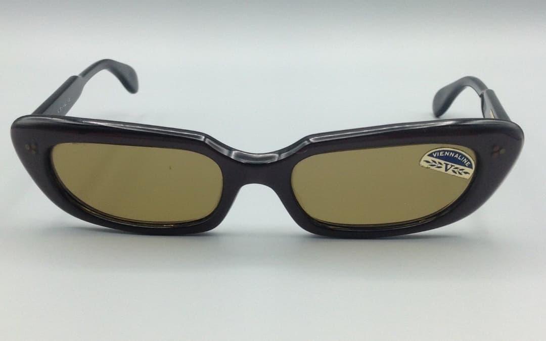 vintage viennaline glasses