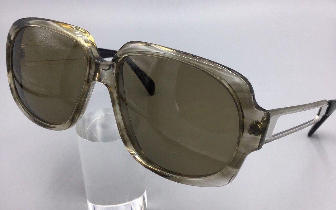 Occhiale Vintage Menrad